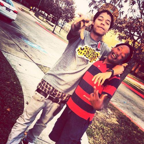 Me & My Bro Zaee