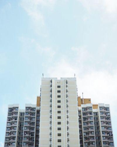 Tseung Kwan O HongKong Hk Hongkongphotography Hkig City Cityscape Architecture Buliding