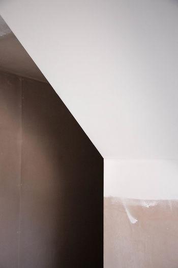 Close-up of wall at home