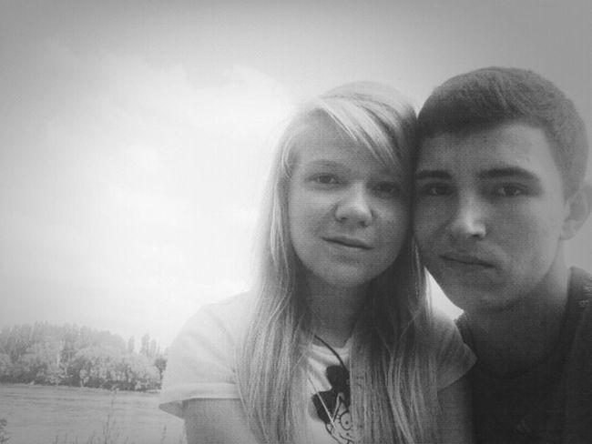 Je t'aime comme personne ne ta jamais aimer. ❤