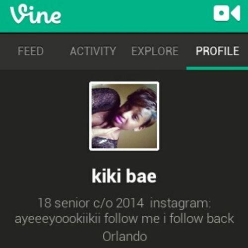 Add My Vine