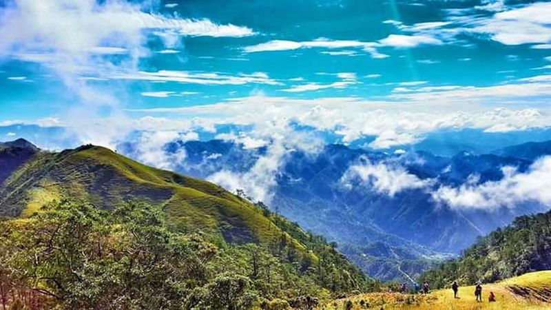 Mtulaptraverse Phmountains Landscape Scenics Beauty In Nature Mountain Tranquility Outdoors Nature