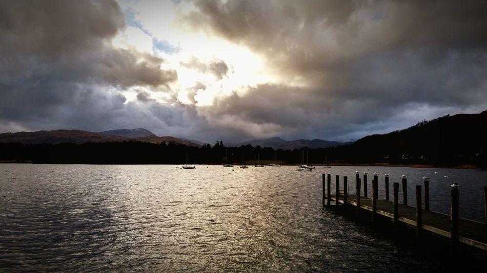 Few days at the Lake District Windermere Sun Lake Getaway  Weekend Getaway Weekend