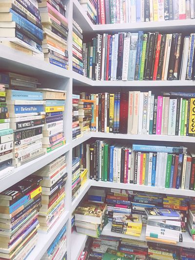 Newbie Bookstore Philippines IPhoneography Iphonephotography First Eyeem Photo ASIA Iphoneasia