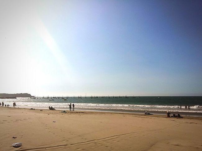 ... sol .. playa y arena !!! .. Fresh Freelife Piura Organosbeach