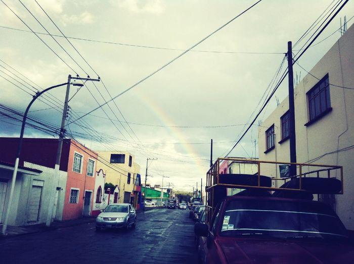 Rainbow Means Sex