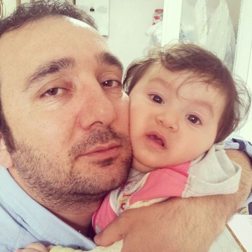 Baba Aga Paşa Bey fatherbaby