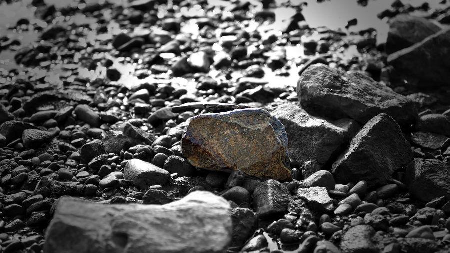 The stone EyeEm