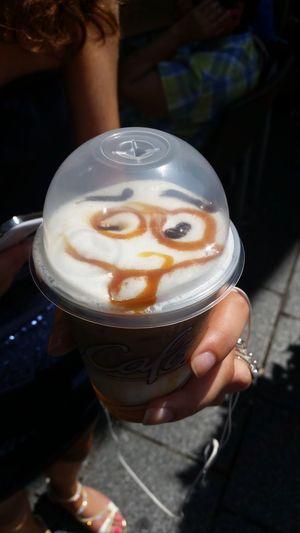 Smile :) Koffee