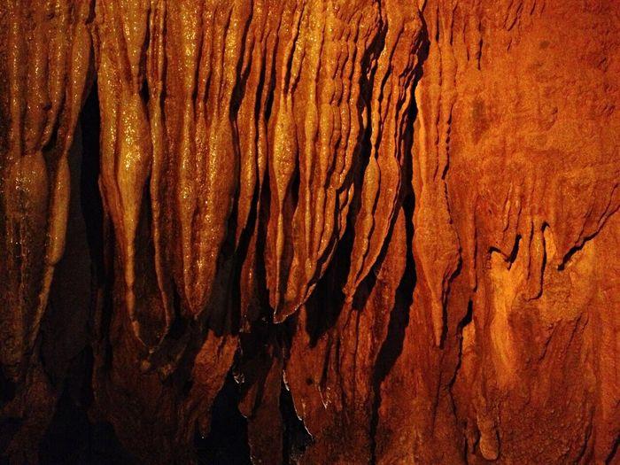 球泉洞 Amazing View Taking Photos Kumamoto Limestone Cave