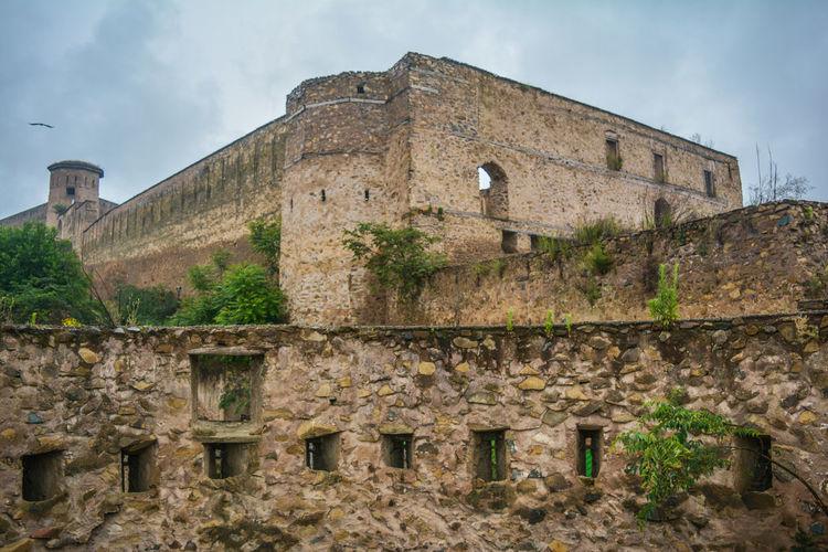 Fort Fort