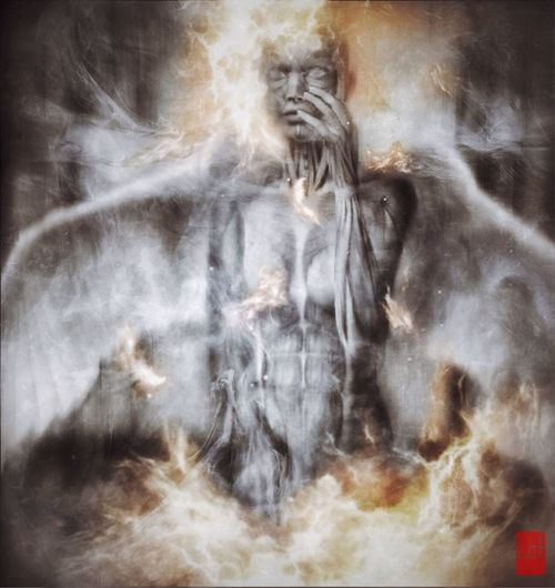 Fallen Angel Surrealism EyeEm Best Edits Mob Fiction