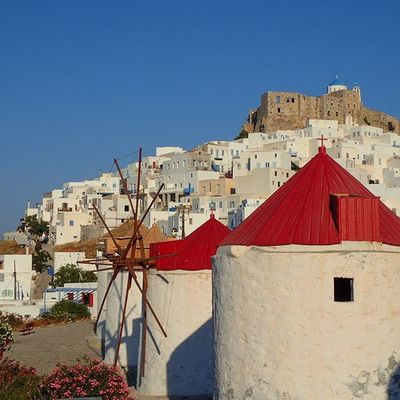 Astypalaia Astypalea Chora Dodecanese Greekislands Greekbeaches Ilovegreece VisitGreece Wu_greece Iggreece Ig_greece Wu_europe AmazingGreece Ig_neverstopexploring Lifeisgood Keeponsmiling Amazingnature Loves_greece Loves_natura Roadtrip Holiday Summer2015 Clearbluesky ONE oF tHe besT ChoRaS iN grEEce 🌞🌞⭐⭐🌊🌊⛵⛵