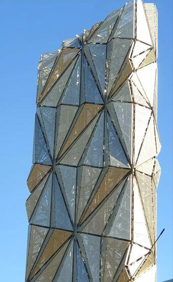 """"""" Architecture"""