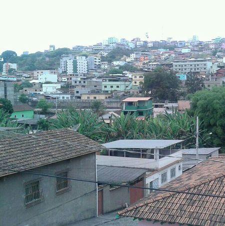 Casa Do Tio Lalinho