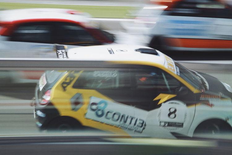 My Year My View Cars Racecar Race RenaultSport Renault TWINGO