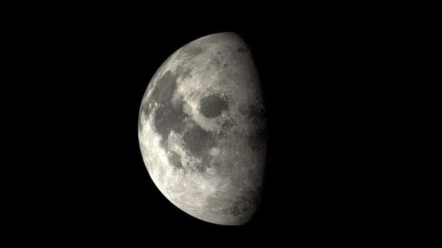 Astronomy Black