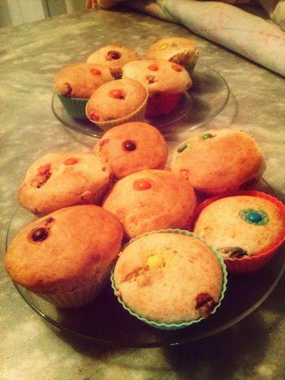 Food Muffins