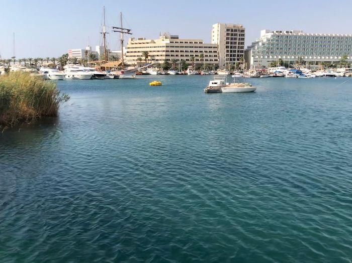 Eilat 09.17 Eilat, Marina Eilat EyeEmNewHere