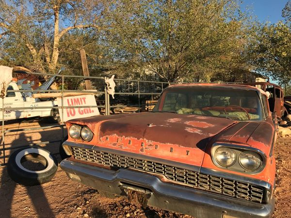 On our way to Grand Canyon Route66 Transportation Land Vehicle No People Outdoors Road Roadtrip
