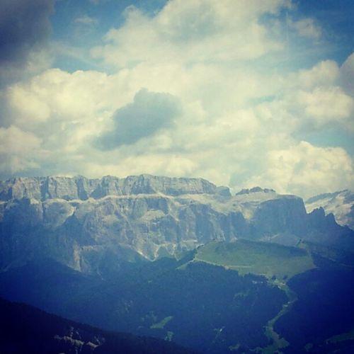 Arcteryx Dolomiti Sella Pizboe mountains relax