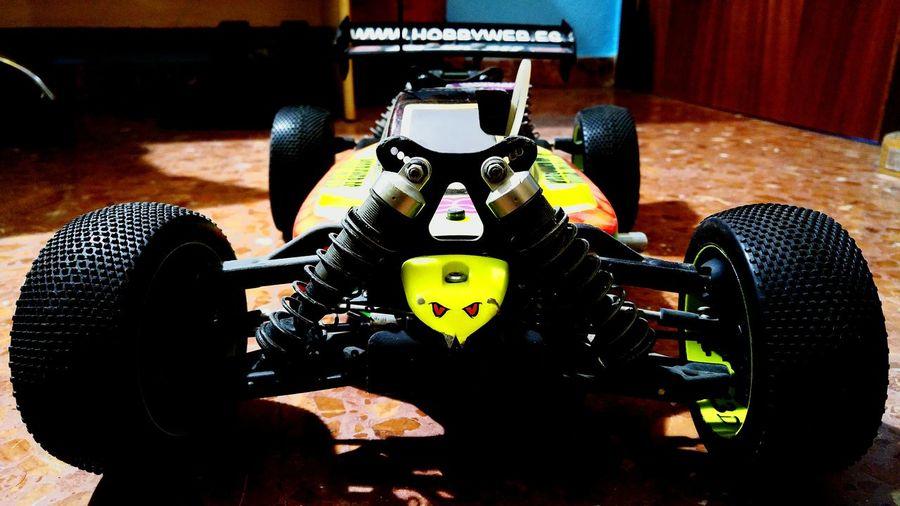Primera foto Car Rccar First Eyeem Photo
