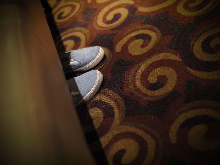 No People Indoors  Shoe