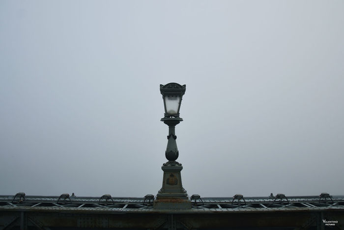 #architecture #budapest #ChainBridge #foggy #minimalist #mistery #Morning #reportage Architecture Building Exterior City Day No People Outdoors Sky Statue Travel Destinations