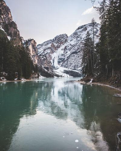 Water Beauty In