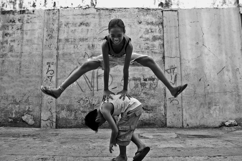 """LUKSONG BAKA"" ©ronniemagcamitjr2016 Popular game in philippines. Canon Children Eye4black&white  Eye4blackandwhite Eye4photography  Eye4thestreets EyeEm Best Shots EyeEm Gallery Eyeem Philippines Filipino Game Happiness Philippines Popular Smile"