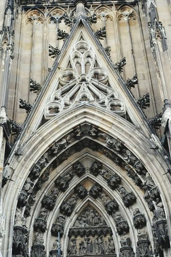 Germany Köln Taking Photos Hello World Beautifulthings Beautiful View Travel Oldthings Oldtown Cathedral Myview