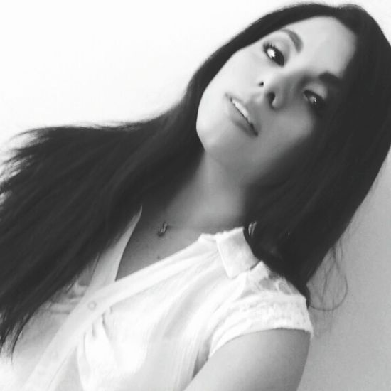 Beauty Faces Of EyeEm MexicanGirl Pretty