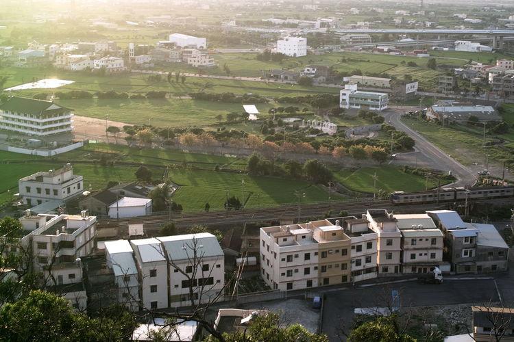 清水 Field
