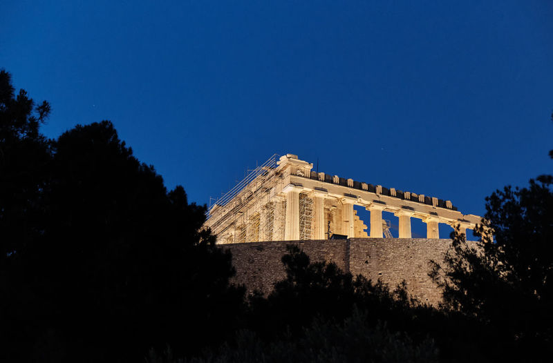 Athens Greece Night Acropolis Parthenon Landscape Marble Streets Vacation Scenic Light Europe Hellenic Ancient Greek Travel Ruins History Famous Religion Hour Touristic Sea Monument Artistic Sunset Gold Rock Town Destination Attraction Capital Dark Old Holiday Lights Ancient Nightlife Greek Tourism Wallpaper Shrine Center Low Hill Poster