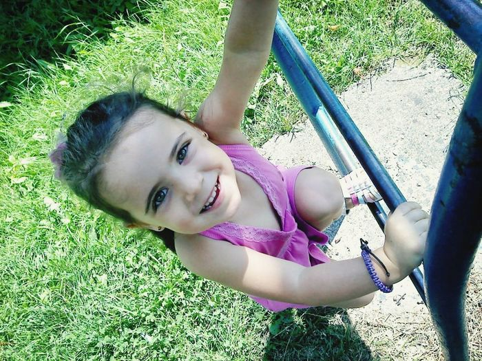 ~Karina~ Cousin ❤ Beautiful Eyes LOVELY DAY OUT ☀