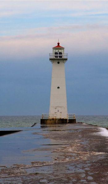 #colors #home #love #rebelsunited #streamzoophotooftheweek #sznuts #landscape #lake # #lighthouse #myhometown