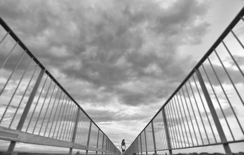 Nikon OpenEdit Home Catalunya Catalunyaexperience Balaguer Blackandwhite Black And White Black & White Hello World Melancholy City Storm Cloud Sky Cloud - Sky A New Beginning A New Beginning