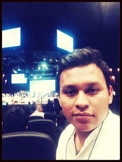 En el Congreso de Guatemala. Generación Poderosa. First Eyeem Photo