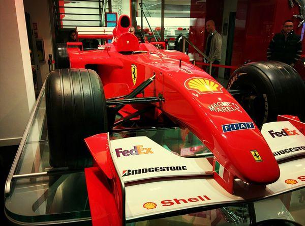La mia prossima auto! ? Ferrari Dream Car Formula 1 World Champion