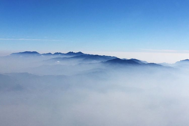 Nepal Mountain First Eyeem Photo