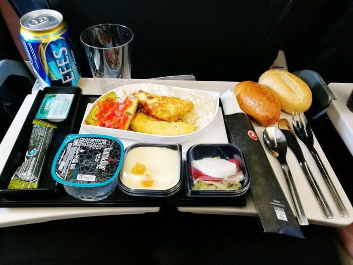 Turkish Airlines Food In Turkish Airlines ATATÜRK ❤ Turkey♥ Aeroport ✈ Turkey💕 Türkiye 💙💛 Türkiye Turkey ♡ Istanbul Travel Istanbul Turkiye Chef In Turkish Airlines Day Food Freshness Indoors  Ready-to-eat