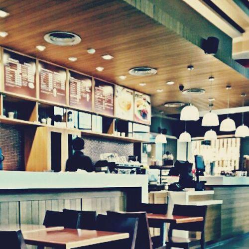 Coffeeshop Myfavoriteplaces Urban Life