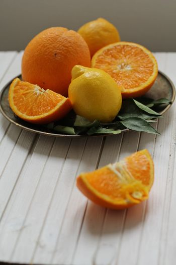 Food Food And Drink Freshness Fruit Fruit Bowl Healthy Eating Orange - Fruit Orange Color Organic Still Life Tangerine Vitamin C