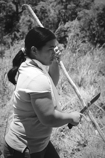 Home-maker. Girl Power Kalanguya Nueva Vizcaya Philippines