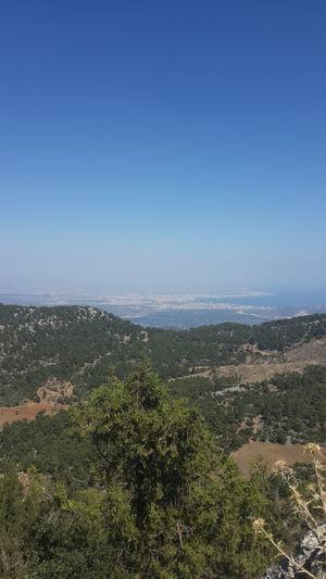 Antalya Manzara Nature Safehaven