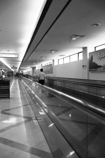 Juanda airport, Surabaya Hidden Poin