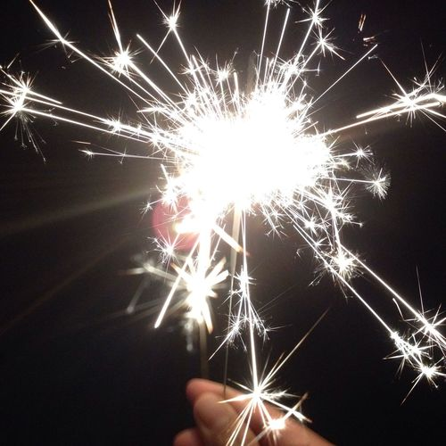 Check This Out That's Me Sparklers Fourth Of July Fireworks 🎆