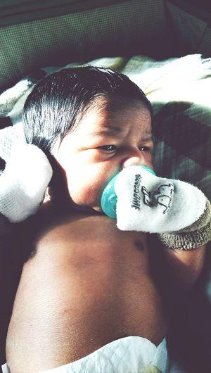 Baby Nephew ❤