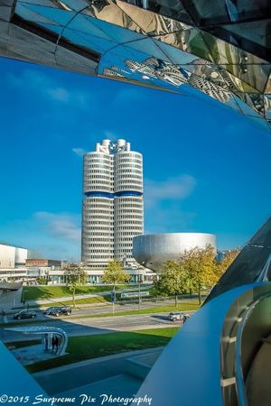 Bmwmagazine BMW Welt  Bmw I ♥ It Bmw Car Taking Photos Check This Out Photo Photography Streetphotography Landscape