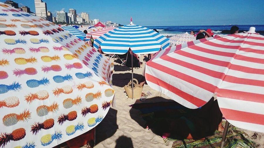 Praia Do Leblon, Rio De Janeiro, Brasil Relaxing Adorofarm Enjoying Life